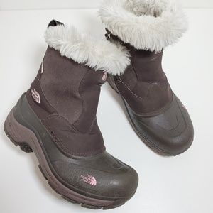 The North Face Girl's Winter Boots